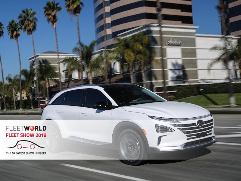 Hyundai Nexo fuel cell SUV to bring 500-mile range