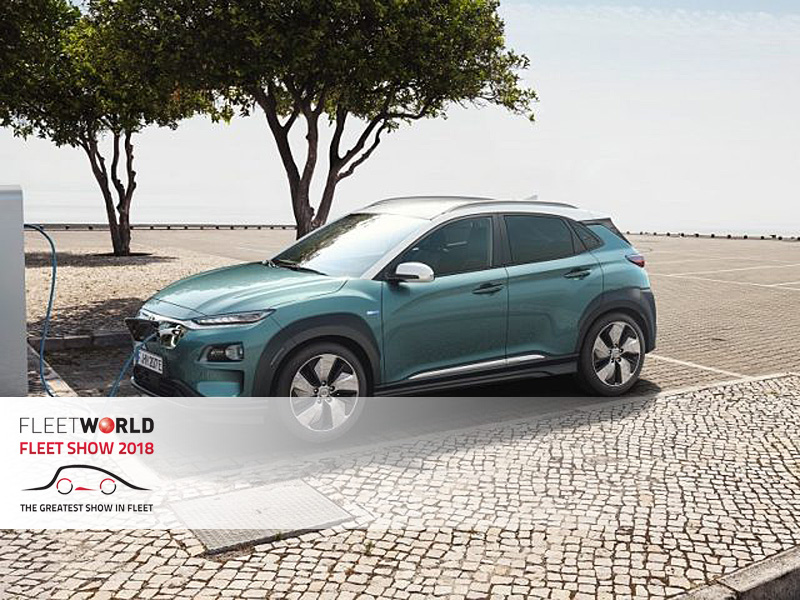 Hyundai Kona Electric revealed with 292-mile WLTP range