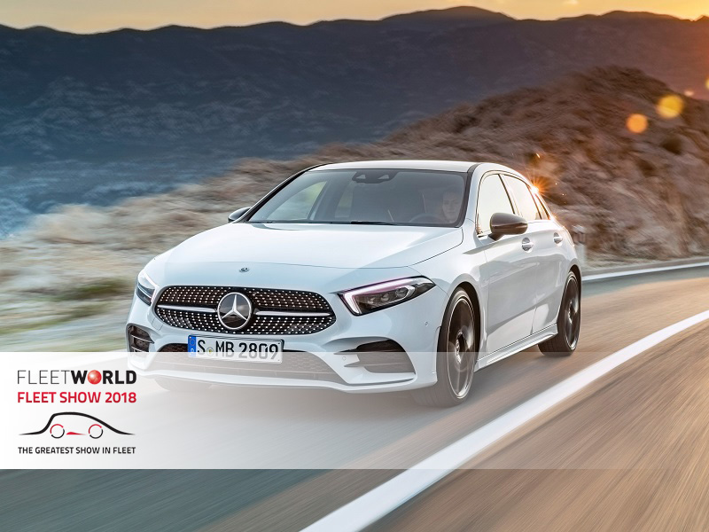 New A-Class previews small-car focus for Mercedes-Benz