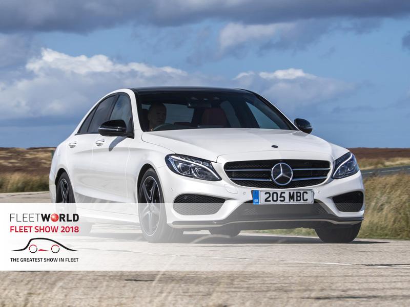 Mercedes-Benz launches extended fleet test drives