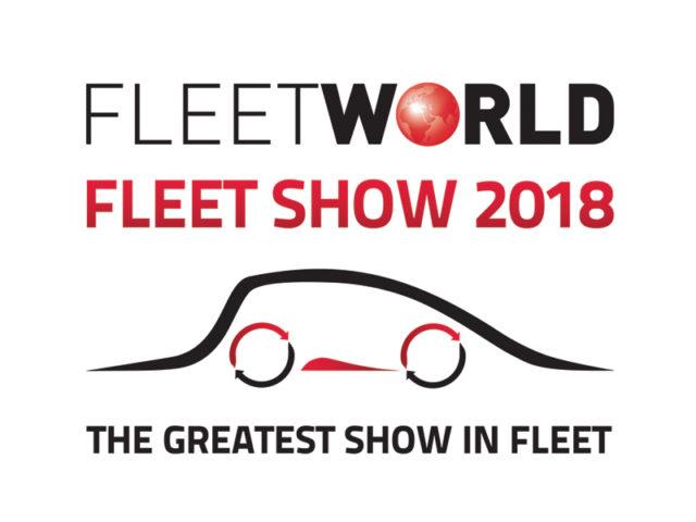 Fleet Show 2018